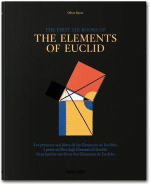 THE FIRST SIX BOOKS OF EUCLID