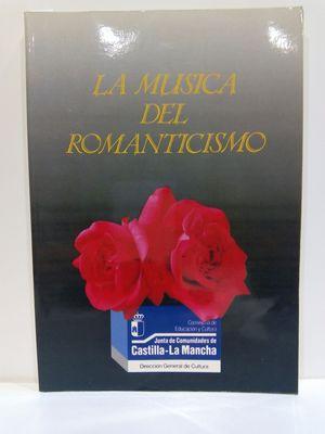 LA MÚSICA DEL ROMANTICISMO. PROGRAMA GENERAL. SEPTIEMBRE 1986/MAYO 1987
