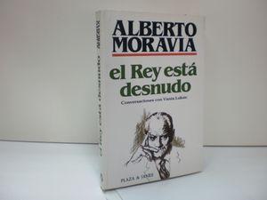 EL REY ESTÁ DESNUDO (CONVERSACIONES CON VANIA LUKSIC)