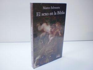 EL SEXO EN LA BIBLIA