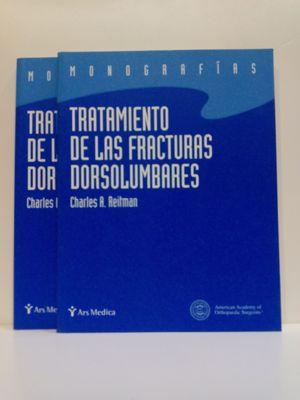 TRATAMIENTO DE LAS FRACTURAS DORSOLUMBARES