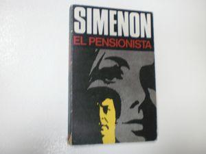 EL PENSIONISTA