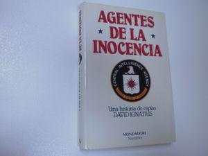 AGENTES DE LA INOCENCIA