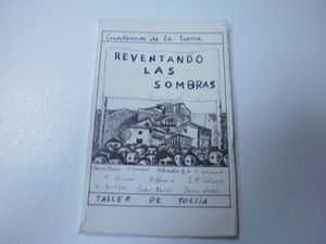 REVENTANDO LAS SOMBRAS
