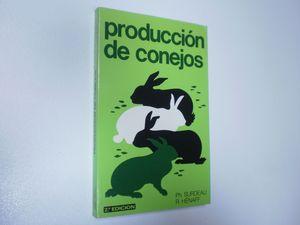 PRODUCCION DE CONEJOS