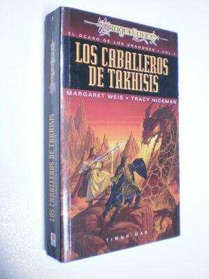 LOS CABALLEROS DE TAKHISIS