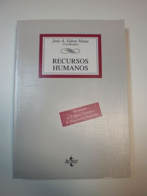 RECURSOS HUMANOS/ HUMAN RESOURCES
