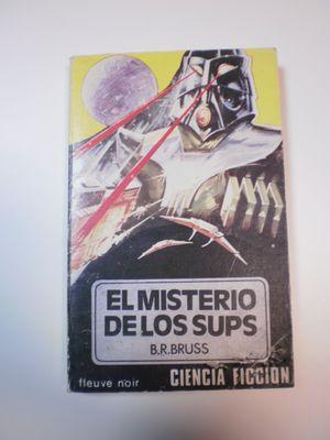 EL MISTERIO DE LOS SUPS