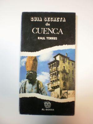GUIA SECRETA DE CUENCA