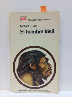 EL HOMBRE FÓSIL