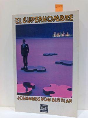 EL SUPERHOMBRE/THE SUPERMAN