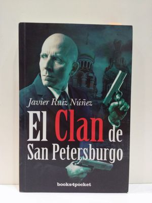 EL CLAN DE SAN PETERSBURGO