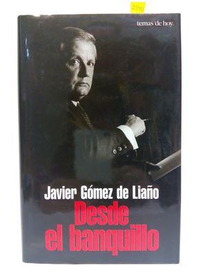 DESDE EL BANQUILLO