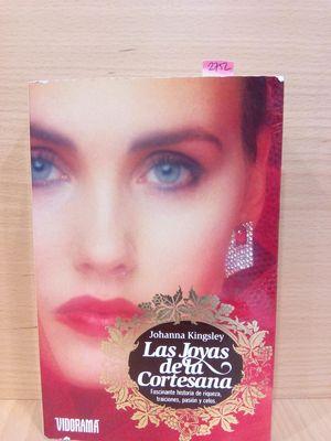LAS JOYAS DE LA CORTESANA