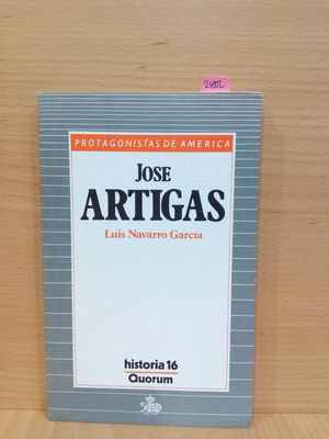 JOSE ARTIGAS