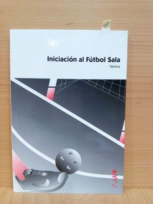 INICIACIÓN AL FÚTBOL SALA. TÁCTICA