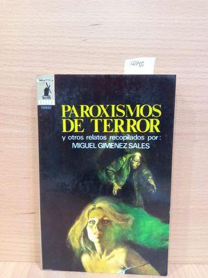 PAROXISMOS DE TERROR