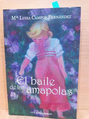 EL BAILE DE LAS AMAPOLAS