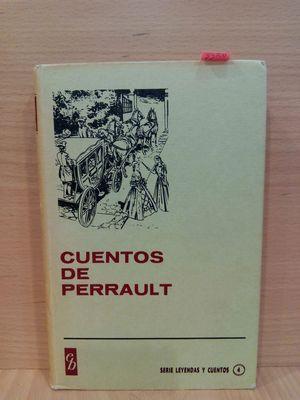 CUENTOS (SERIE LEYENDAS Y CUENTOS 4)