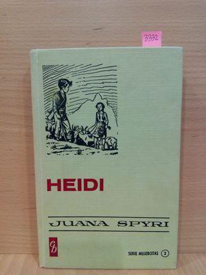 HEIDI (SERIE MUJERCITAS 3)