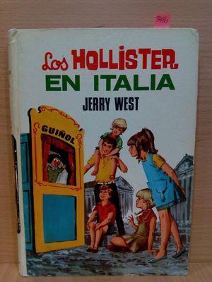 LOS HOLLISTER EN ITALIA (NÚMERO 18)