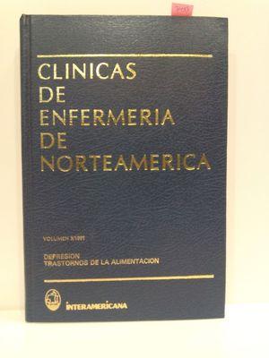CLÍNICAS DE ENFERMERÍA DE NORTEAMERICA (TOMO 3)