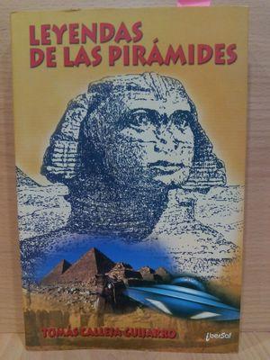 LEYENDAS DE LAS PIRÁMIDES