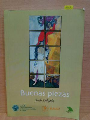 BUENAS PIEZAS