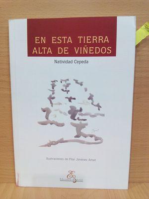 EN ESTA TIERRA ALTA DE VIÑEDOS