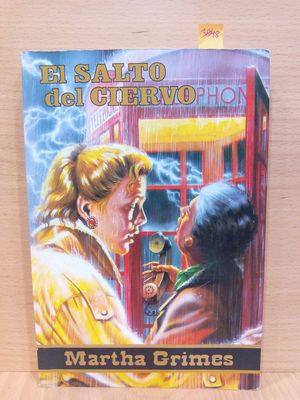 EL SALTO DEL CIERVO