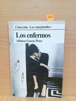 LOS ENFERMOS (COLECCIÓN