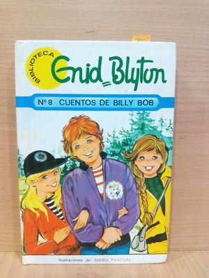 CUENTOS DE BILLY BOB (NÚMERO OCHO - 8-)