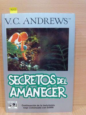 SECRETOS DEL AMANECER