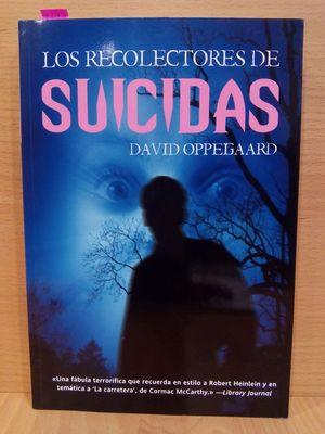 LOS RECOLECTORES DE SUICIDAS