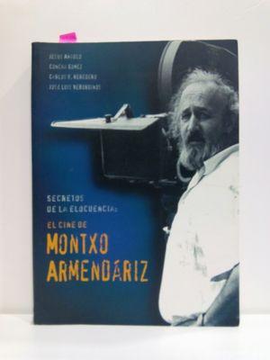 EL CINE DE MONTXO ARMENDÁRIZ