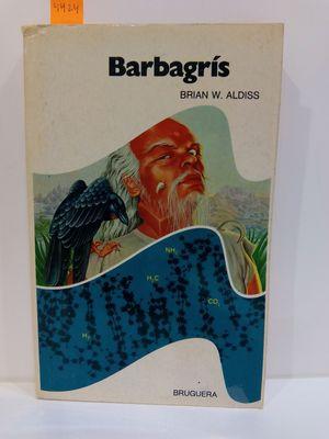 BARBAGRÍS
