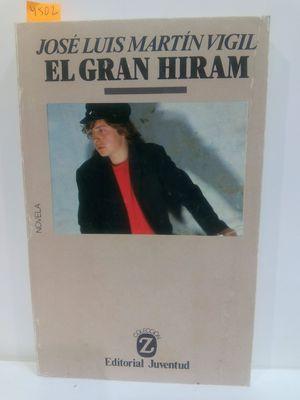 EL GRAN HIRAM