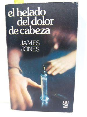 EL HELADO DEL DOLOR DE CABEZA