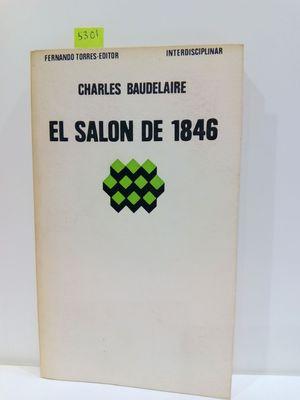 EL SALÓN DE 1846