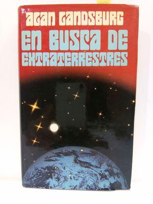 EN BUSCA DE EXTRATERRESTRES