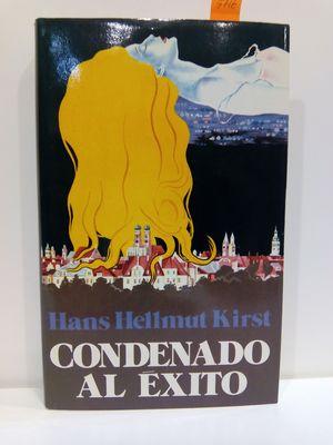 CONDENADO AL ÉXITO