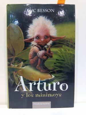 ARTURO Y LOS MINIMOYS