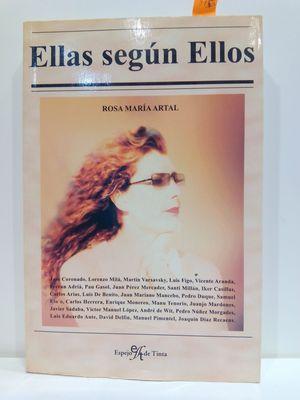 ELLAS SEGUN ELLOS