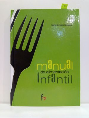 MANUAL DE ALIMENTACIÓN INFANTIL