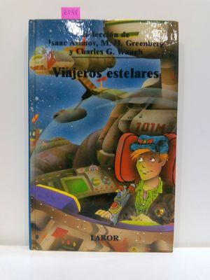 VIAJEROS ESTELARES (COL.JUVENIL LABOR)