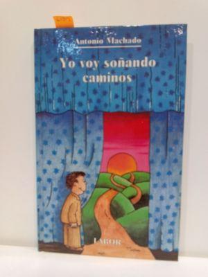YO VOY SOÑANDO CAMINOS (BIBLIOTECA JUVENIL, NÚMERO 21)