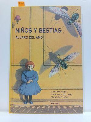 NINOS Y BESTIAS/ CHILDREN AND BEASTS