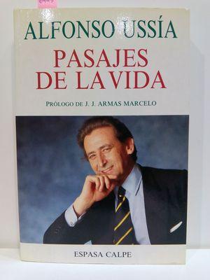 PASAJES DE LA VIDA (TEXTOS ESCOGIDOS)