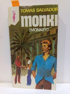 MONKI (MONKEY) (NÚMERO 628)