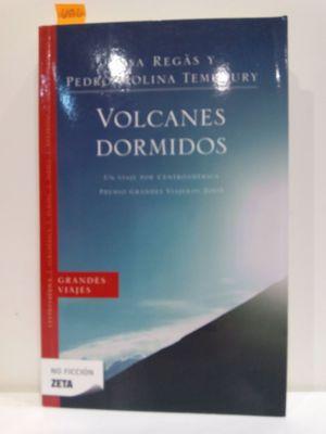 VOLCANES DORMIDOS